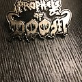 Prophets of Doom Pin