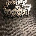 Prophets of Doom Pin Pin / Badge