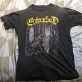 Entombed - Left Hand Path (original 1990 shirt, Side M)