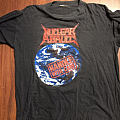 Nuclear Assault - Handle With Care Tourshirt