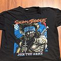 Suicidal Tendencies - Join the Army TShirt or Longsleeve