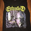 Entombed - Left Hand Path T-Shirt 1990
