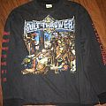 Bolt Thrower - The IVth Crusade Longsleeve TShirt or Longsleeve