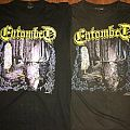 Entombed - Left Hand Path (original 1990 shirts)