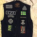 Type O Negative - Battle Jacket - Riding / Battle vest