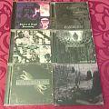 Evoken - Tape / Vinyl / CD / Recording etc - Evoken