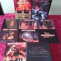 Amon Amarth - Tape / Vinyl / CD / Recording etc - Amon Amarth