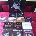 Candlemass - Tape / Vinyl / CD / Recording etc - Candlemass
