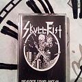Skull Fist - Heavier Than Metal cassette
