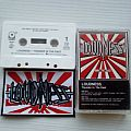 Loudness - Tape / Vinyl / CD / Recording etc - Loudness - Thunder In The East Cassette/Patch