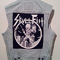 Heavier Than Metal battle jacket