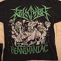 Revocation - TShirt or Longsleeve - Revocation Reanimaniac Shirt