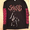 Skinless Foreshadowing Our Demise Longsleeve