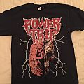 Power Trip - TShirt or Longsleeve - Power Trip '13 European Decimation Tour Shirt