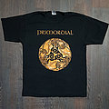 Primordial - TShirt or Longsleeve - Primordial - The Gathering Wilderness Original