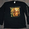Green Carnation - TShirt or Longsleeve - Green Carnation - Light of Day, Day of Darkness