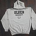 Ulver - Hooded Top - Ulver - University Hoodie