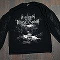 Wolves In The Throne Room - TShirt or Longsleeve - Wolves in the Throne Room - Black Cascade Tour 2009