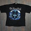 Old Man's Child - TShirt or Longsleeve - Old Man's Child - Pagan Prosperity