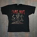 Aura Noir - Black Thrash Over North America