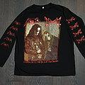Mayhem - TShirt or Longsleeve - Mayhem / Morbid- A Tribute to the Black Emperors (bootleg)