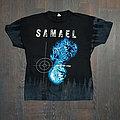 Samael - TShirt or Longsleeve - Samael - Jupiterian Vibe