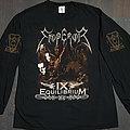 Emperor - 1999 North American Tour