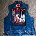 Battle Jacket #1 - WIP