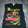 Mercyful Fate - Melissa Tanktop TShirt or Longsleeve