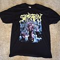 Suffocation Breeding Shirt