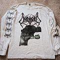 Unleashed - TShirt or Longsleeve - Unleashed tour LS 1994