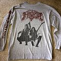 Immortal - TShirt or Longsleeve - Immortal - Battle of The Ages LS
