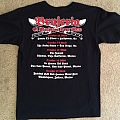 Brujeria - TShirt or Longsleeve - Brujeria TShirt from 2010 Tour