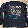 Disincarnate - Dreams of the Carrion Kind Tour LS TShirt or Longsleeve