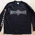 Bolt Thrower - TShirt or Longsleeve - Bolt Thrower - Mercenary longsleeve 1998 screen stars