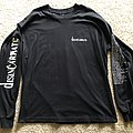Disincarnate - Dreams of the Carrion Kind Tour LS Blue Grape 1992 TShirt or Longsleeve