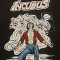 INCUBUS - TShirt or Longsleeve - INCUBUS - Voices from the Grave original shirt