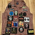 Vomitorial Corpulence - Battle Jacket - Battle Jacket (Almost finished)