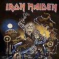 Iron Maiden - No Prayer on the road Sweatshirt