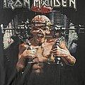 Iron Maiden - TShirt or Longsleeve - Iron Maiden - The X-Factour Shirt