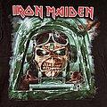 Iron Maiden - Maiden England 2014 Tourshirt