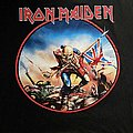 Iron Maiden Ed Hunter Tourshirt