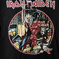 Iron Maiden - TShirt or Longsleeve - Iron Maiden - Bring Your Daughter... 2020 Remastered Shirt