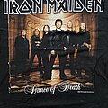 Iron Maiden - TShirt or Longsleeve - Iron Maiden - Dance of Death 2003/2004 Tour Shirt