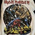 Iron Maiden - TShirt or Longsleeve - Iron Maiden - The Beast On The Road Bootleg Tourshirt