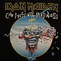 Iron Maiden - TShirt or Longsleeve - Iron Maiden - Can I Play With Madness/Maiden England 2013 Shirt