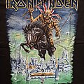 Iron Maiden - TShirt or Longsleeve - Iron Maiden - Maiden England 2014 Tour Shirt