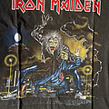 Iron Maiden - TShirt or Longsleeve - Iron Maiden - No Prayer On The Road UK Tour Shirt