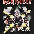 Iron Maiden - Tailgunner reissue  TShirt or Longsleeve