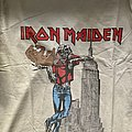 Iron Maiden - The Beast In New York Remastered  TShirt or Longsleeve